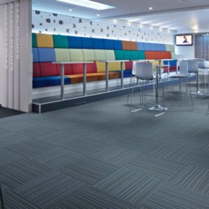 Flotex linear – lés – Forbo